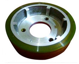 XiZi Otis Friction Roller