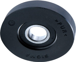 Sigma Step Chain Roller