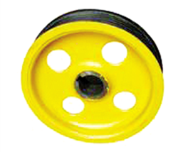 Elevator Traction Wheel